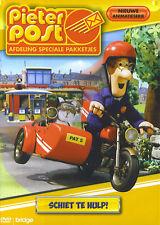 Pieter Post afdeling speciale pakketjes : Schiet te hulp ! (DVD)