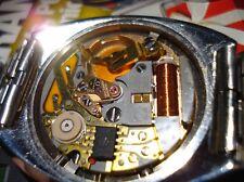 Vintage Omega Quartz  Watch Cal1310 / 1315 /1332/1342/1370 Coil, Rewind Service