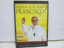 Quien es el Papa Francisco - Su Vida, Su Estilo, Incognitas, Esperanzas - NM+