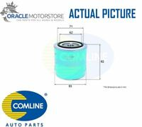 NEW COMLINE ENGINE OIL FILTER GENUINE OE QUALITY CNS11701