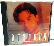 Brannon Without You Album Compact Disc Original CD Quantum Filscap 1995 ~ryokan