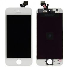 Display LCD Komplett Einheit Touch Panel für Apple iPhone 5 5G Weiß Glas Ersatz