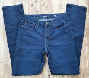 Ladies Levi Demi Curve Slim jeans size 10 - 12 Waist 29 Leg 32 Levis jeans