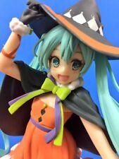 Hatsune Miku Figure 2nd Season Autumn ver. Halloween Vocaloid 180mm Japan F/S BN