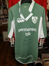 Ireland  rugby shirt Paul O ' Connell signed (not match worn)
