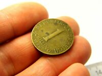 Austria 1 shilling 1960 year collectible coin money for collection #42