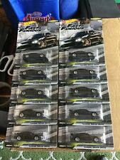 Hot Wheels Premium Fast & Furious Nissan Silvia S15 Lot of 10 Real Riders!