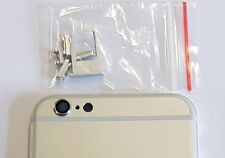 ALLOY METAL OEM REPLACEMENT BATTERY HOUSING BACK CASE COVER FOR APPLE IPHONE 6