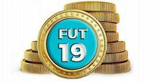 credits FUT 19 ps4 playstation 4 FIFA coins