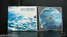 Jack Johnson - The Horizon Has Been Defeated 3 Track CD Single