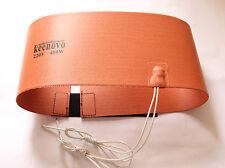 30~50Lb Refrigerant Cylinder Tank Heat Blanket KEENOVO Silicone Heater Band 220V