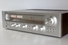 Hitachi SR-703 Stereo Receiver Hi-Fi Separate Phono Amplifier - Japan - SERVICED