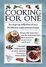 Cooking for One (Cook's Essentials)-From the Editors of Southwater