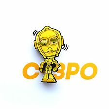 STAR WARS C-3PO 3D LED DECOR WALL LIGHT NEW