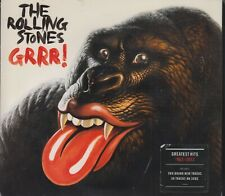 The Rolling Stones 3 CD Set Grrr! incl: She Was Hot, Miss You, Angie 2012