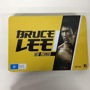 Bruce Lee The Master 9 Piece DVD Set (2010) #323