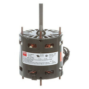 Dayton 71633693M Hvac Motor,1/20 Hp,1550 Rpm,115V,3.3