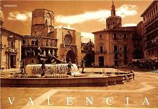 B75701 plaza de la virgen Valencia   spain