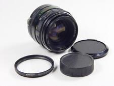 ZENITAR-M 50mm f/1.7 M42 Russian Lens Zenit, KMZ made. s/n 830186.