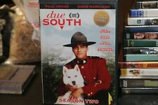 DUE SOUTH - SEASON 2