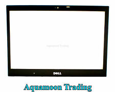 DELL Latitude E6500 LCD Screen Cover Display Webcam/Microphone Port Bezel HW760