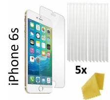 For iPhone 6s 4.7 inch Screen Protector Cover Guard Film Foil x 5