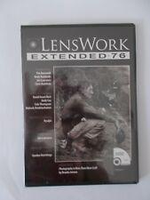 - LENSWORK EXTENDED 76 [NEW SEALED] DVD-ROM [AUSSIE SELLER] NOW $49.75