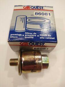 Carquest 86081 Premium Fuel Filter