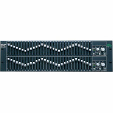 BSS - FCS 960 - Dual Mode Professional Graphic Equalizer