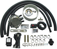 LPG Mixer System Conversion kit For EFI Vehicle / Carburetor engine