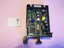 YOKOGAWA INPUT CARD ER5 SUFF *B INPUT 0~200 PT 100 (DR1F-2)