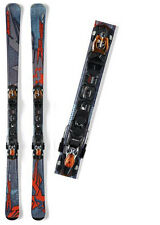 Nordica Fire Arrow 84 Pro snow skis 176cm w-Bindings (CLEARANCE price) Firearrow