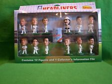 More details for corinthian headliners england cricket 12 player pack mint new old stock rare