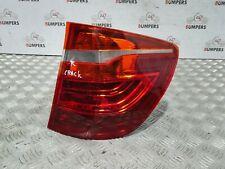 BMW X3 GENUINE F25 PASSENGERS LEFT SIDE N/S LH TAIL LIGHT TAIL LAMP