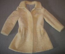 Unbranded Lamb Dry-clean Only Coats & Jackets for Women
