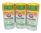 ARM - HAMMER Essentials Natural Deodorant Fresh Rosemary 2.50 oz (Pack of 3)