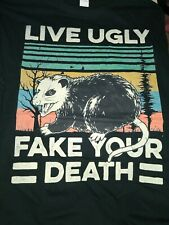 Opossum Shirt
