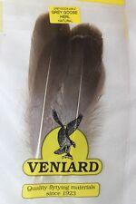 Fly Tying Veniard Grey Goose quills