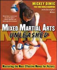 MIXED MARTIAL ARTS UNLEASHED - NEW PAPERBACK BOOK