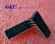 10PCS SN74LS245N DIP28 74LS245 TI Octal Transceiver  NEW GOOD QUALITY D7