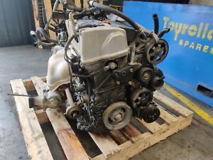 Honda CRV Petrol Engine 2.4 K24Z1 RE 03/2007-10/2012