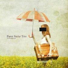 PAROV STELAR TRIO - THE INVISIBLE GIRL  CD  INTERNATIONAL POP  NEU
