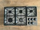 ✨Dacor Stainless Steel 36 in. Gas Cooktop 5-Burner ✨ photo
