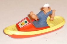 "Vintage Corgi 3"" Die Cast Popeye Boat - 1970's?"