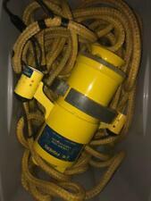 JW Fishers Underwater Video Camera Systems DV1 Surface Drop Unit J.W. Fishers