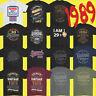 Mens Funny 30th Milestone Birthday T-Shirt 30 Year Old Gift Idea Present 1989