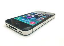 IPhone 4 16 GB /lLIBRE Negro DESBLOQUEADO SIM/ iPhone Apple
