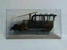 ATLAS Collections 1:43 WWII GMC CCKW 353 de depanage US Army MIB OVP