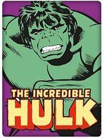 Die der Unglaubliche Hulk Kühlschrank Magnet (Hb)