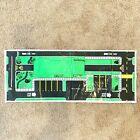 """Vintage 1985 Matchbox Super Spin Car Wash Plastic Base Mat Map (36""""x14"""")"""